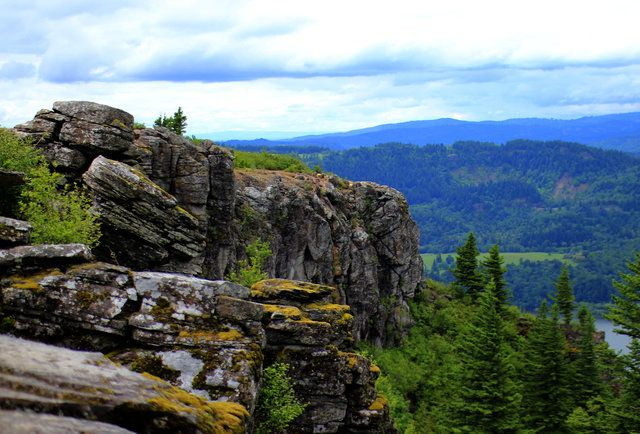 The Most Beautiful Places in Oregon You Didn't Know Existed