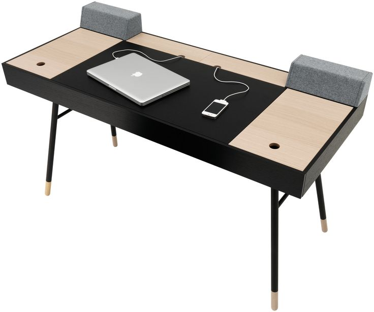 New collection #boconcept 2014 > Cupertino desk