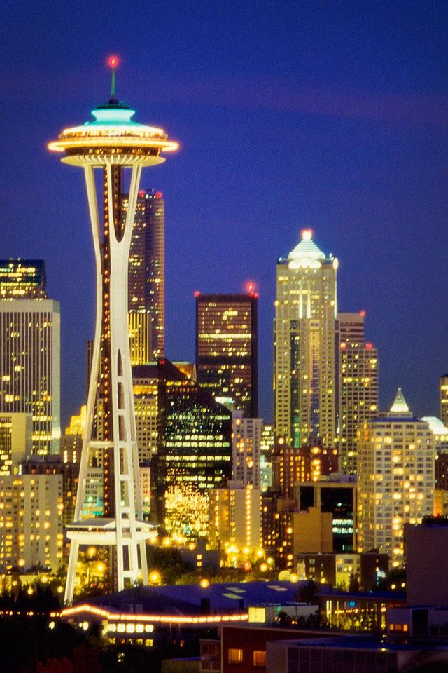 Seattle, Washington USA.I want to go see this place one day. Please check out my website Thanks.  www.photopix.co.nz