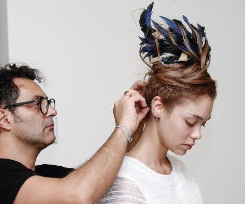 Chopard & Peter Langner Couture   Angelo & Cristian Compagnia della Bellezza Varese