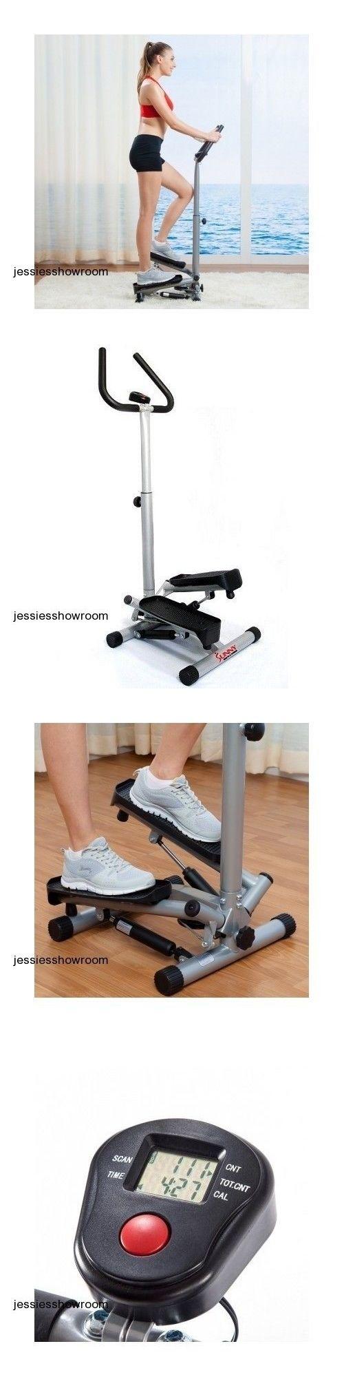 stair stepper workout machine