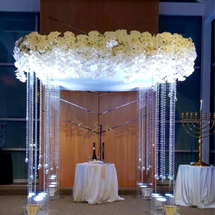 169 best pedestals florist event decor images on pinterest event magnificent work by the pedestalsfloral team chuppah lucite design orchids wedding stuffwedding ideaschuppahjewish junglespirit Gallery
