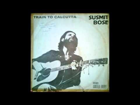 """Susmit Bose- Train To Calcutta (1978) """"Street Soliloquoy"""""""