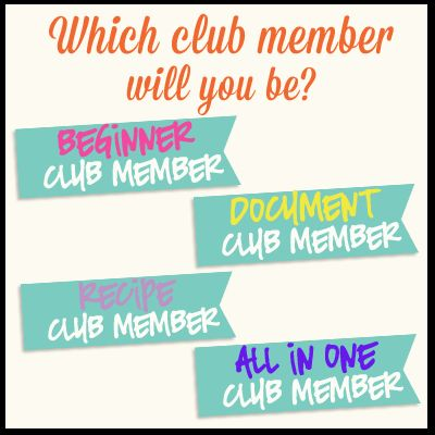 Which ThermoFun Club Member Are You?