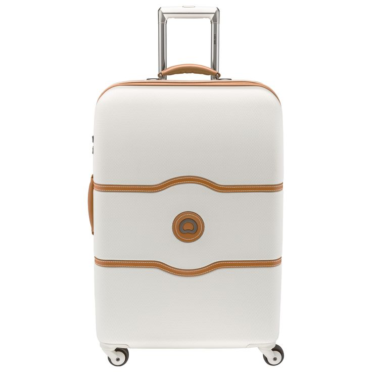 DELSEY - CHATELET  inch SPINNER TROLLEY