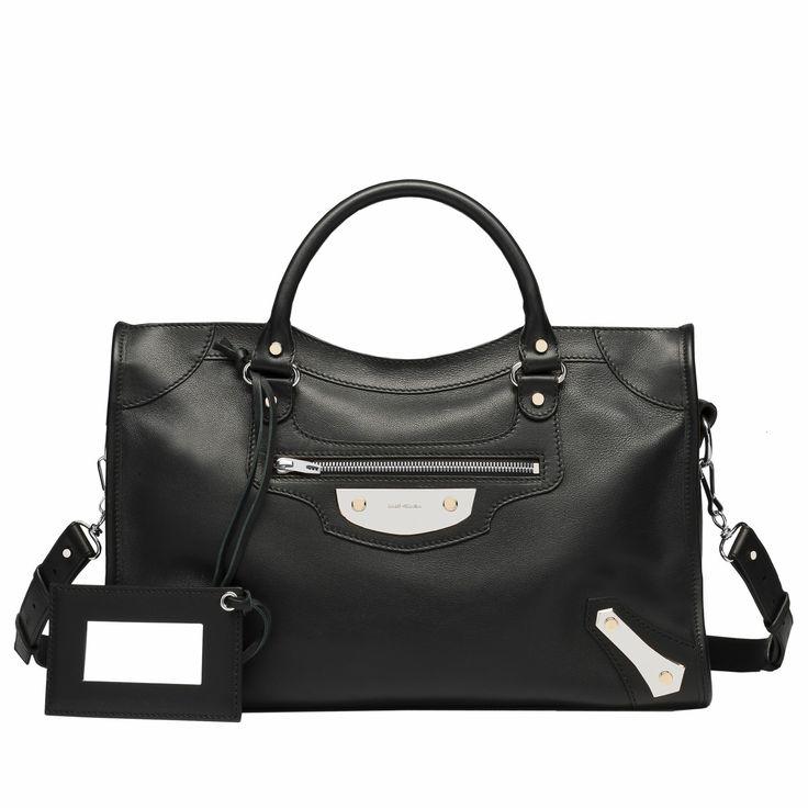 Hermes change purse in Epsom calfskin black