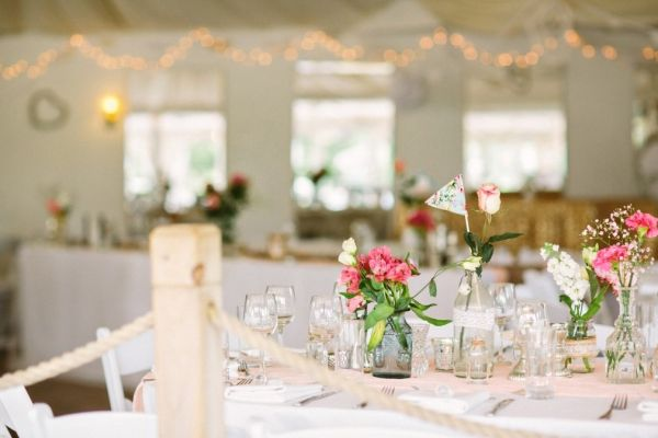 Kerry and Adrian's romantic weekend captured by The Campbells | Confetti