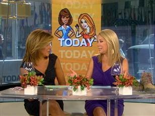 Check out our member featured on Joy Fit Club- 4th hour of the Today Show with Kathie Lee and Hoda!