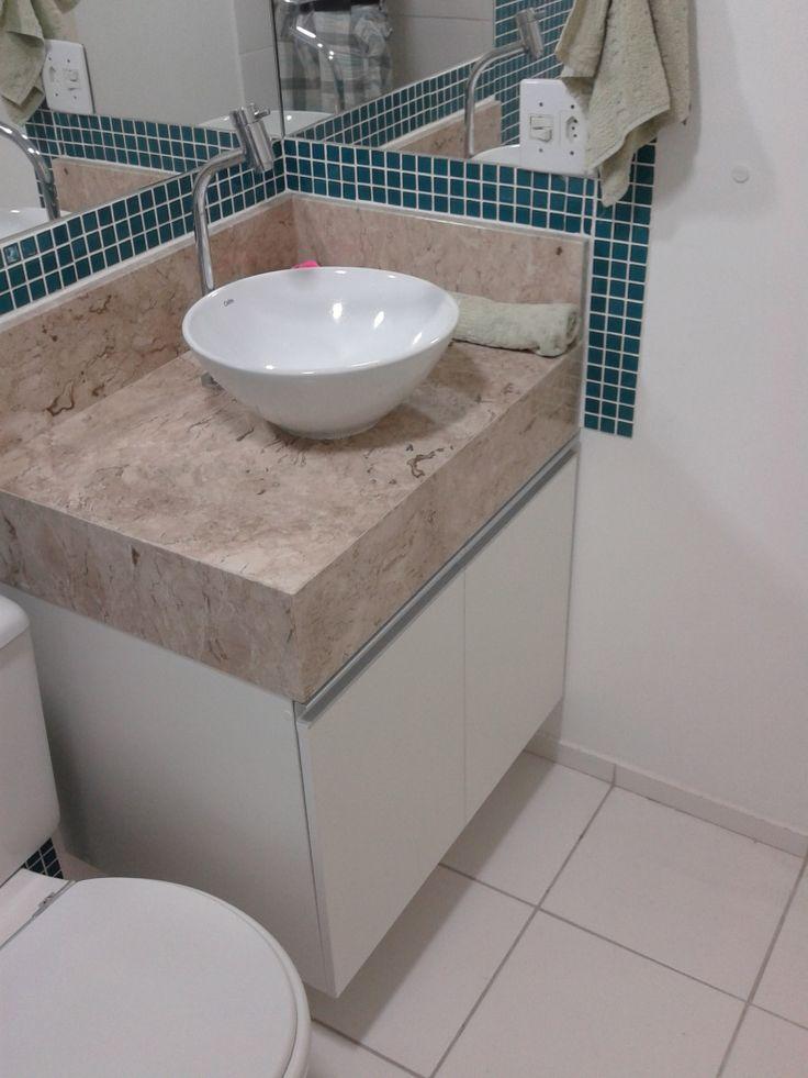Gabinetes de Banheiros   Marcenaria Arteza