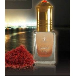 Parfum natural Jeddah City