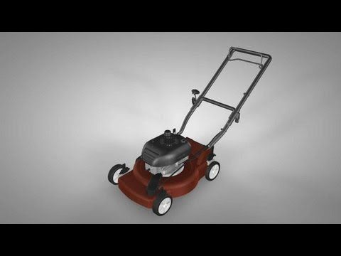 Tips & ideas to make fixing things easy – DIY with RepairClinic.com » What to do if you tip over your lawn mower and then it won't start