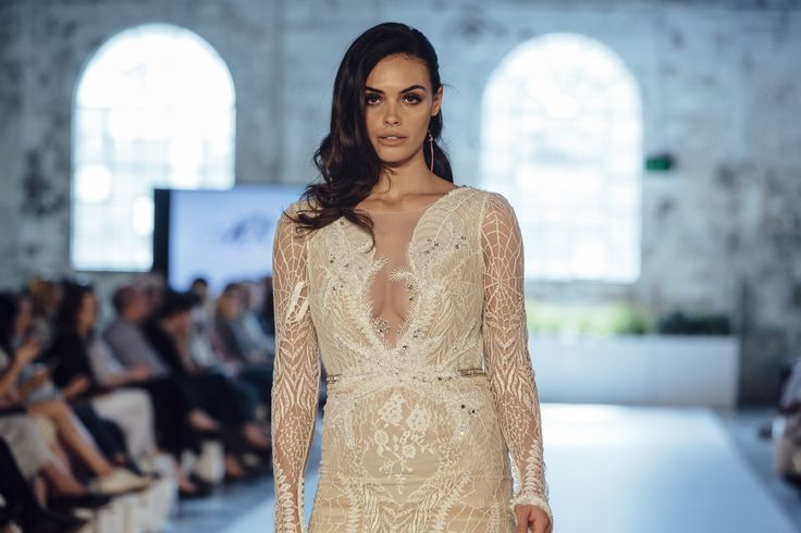 Inbal Dror BR-15-08 available exclusively in Australia at Helen Rodrigues, Sydney Photo credit: Lucy Leonardi http://www.lucyleonardi.com/