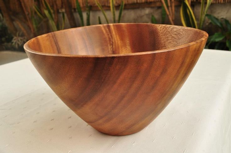 acacia wood bermuda salad bowl more wooden kitchen utensils at and donu0027t forget to like my page