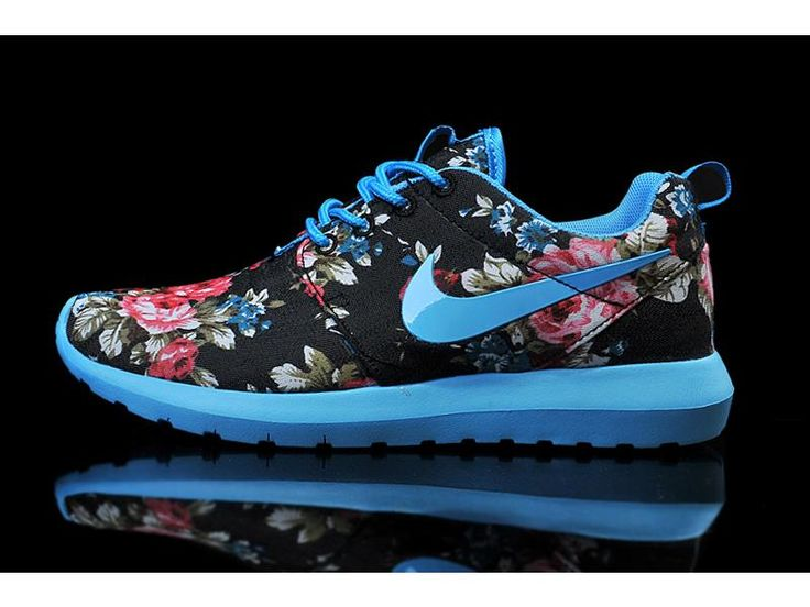 Lightning Shoes-Nike Woman\u0026#39;s Roshe Run Print London Olympics | Buy