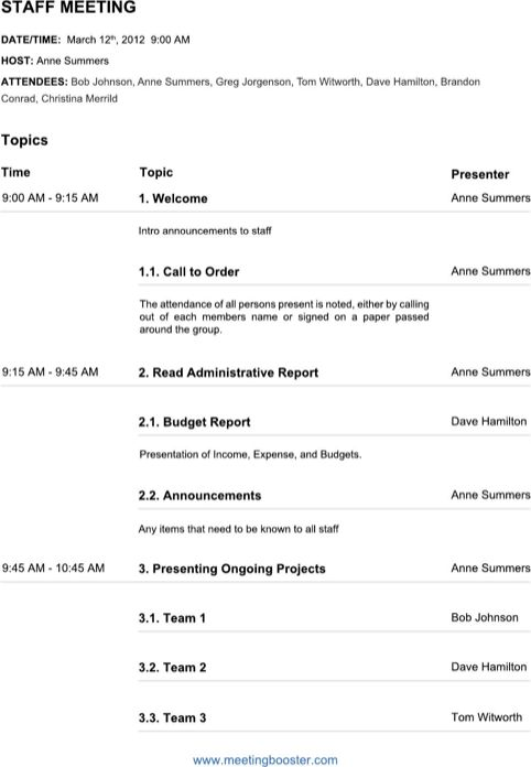 Best 25+ Meeting agenda template ideas on Pinterest Team meeting - Free Meeting Agenda Templates