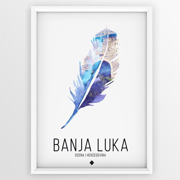 Pero - Banja Luka (Bijeli)