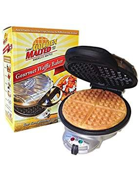 Carbons Golden Malted Gourmet Waffle. * You can find more details by visiting the image link. We are a participant in the Amazon Services LLC Associates Program, an affiliate advertising program designed to provide a means for us to earn fees by linking to Amazon.com and affiliated sites.
