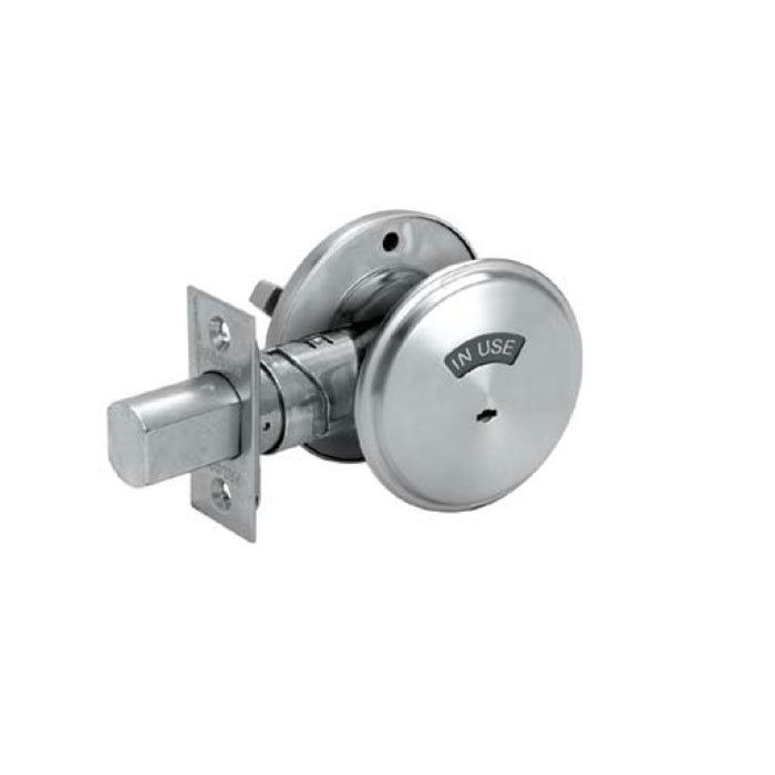We offer Falcon commercial door locks, knobs, levers, and deadbolts for medium to heavy duty door applications featuring both UL Listed and non-fire rated trim options. Falcon commercial door hardware features passage and privacy functions for interior and corridor doors as well as keyed entry, classroom, and store room functions for entry doors, storage room doors, and doors that require single or double cylinder auxiliary deadbolts.