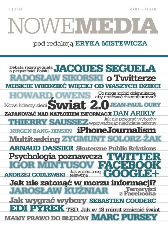 Nowe Media wyd.1