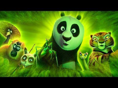kung fu panda 3 free download in english
