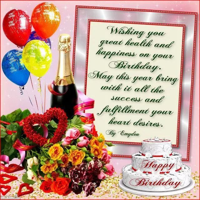 8561 best Cards Birthday Thankyou images – Latest Greeting Cards for Birthday