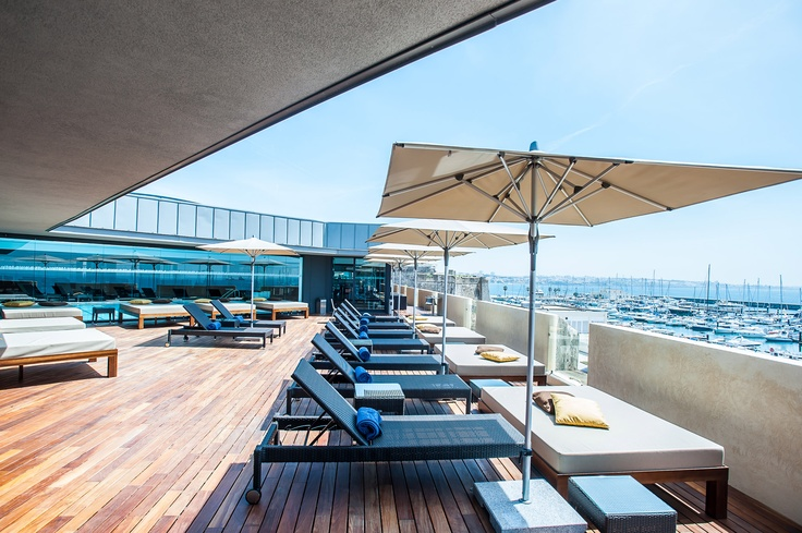 A Pousada de Cascais está na Hot List de 2013 da Condé Nast Traveler, entre os 154 melhores novos hotéis do mundo!  | The Pousada de Cascais is in the Hot List 2013 of Condé Nast Traveler, among the 154 Best New Hotels in the world!