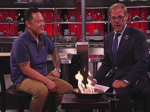 Alton's After-Show Videos : Food Network - FoodNetwork.com
