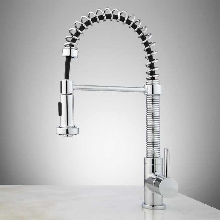 attractive Industrial Kitchen Faucet #5: kitchen kitchen faucets commercial faucets ariza kitchen faucet jewel  plumbing products commercial kitchen faucet atg stores