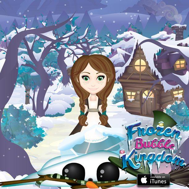 #itunes #freegame #gamemarketing #mobilegamemarketing #playfreegames #playfree #bored #bubbleshooter #bubbleshootergame #shootergame #puzzlegame #webmarketing #internetmarketing #mobilemarketing #mobile #cute #love #game #gamer #games #cutegame #art  Frozen Bubble Kingdom https://itunes.apple.com/app/id1023357099 Free Bubble Shooter Mobile Game