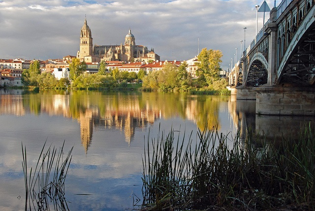 Salamanca, Spain; One of our cities to visit Spring 2014
