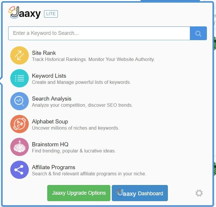 Jaaxy Keyword And Research Tool Product Review One Of The Biggest Hurdles Affiliate Marketers Face Today Is Trying To Figure Out Jaaxy Keyword Tool Search Tool