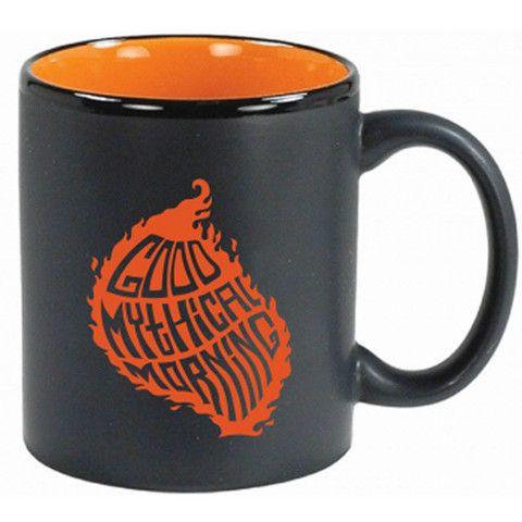 DFTBA - Good Mythical Morning Mug. I need to own one of these someday...