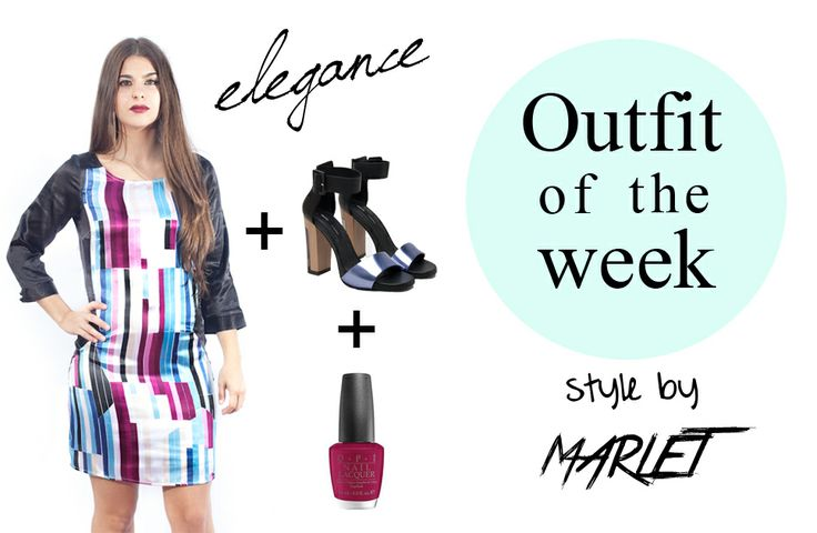 Oufit of the Week, this time for special events. Retro dress 1990s: http://marlet-shop.com/collections/dresses/products/retro-dress