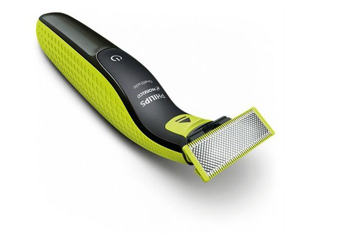 Philips Norelco OneBlade Shaves Everything & More Wet Or Dry -  #men #shaving