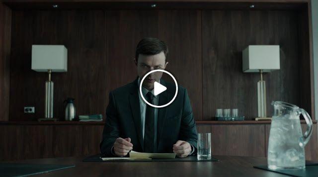 Film La Cura dal Benessere