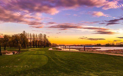 Marine Drive Golf Club