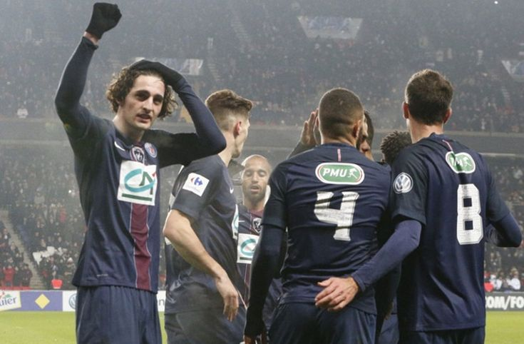 Gol Telat Lucas Moura Menangkan Paris Saint-Germain Atas Lille -  https://www.football5star.com/liga-champions/gol-telat-lucas-moura-menangkan-paris-saint-germain-atas-lille/