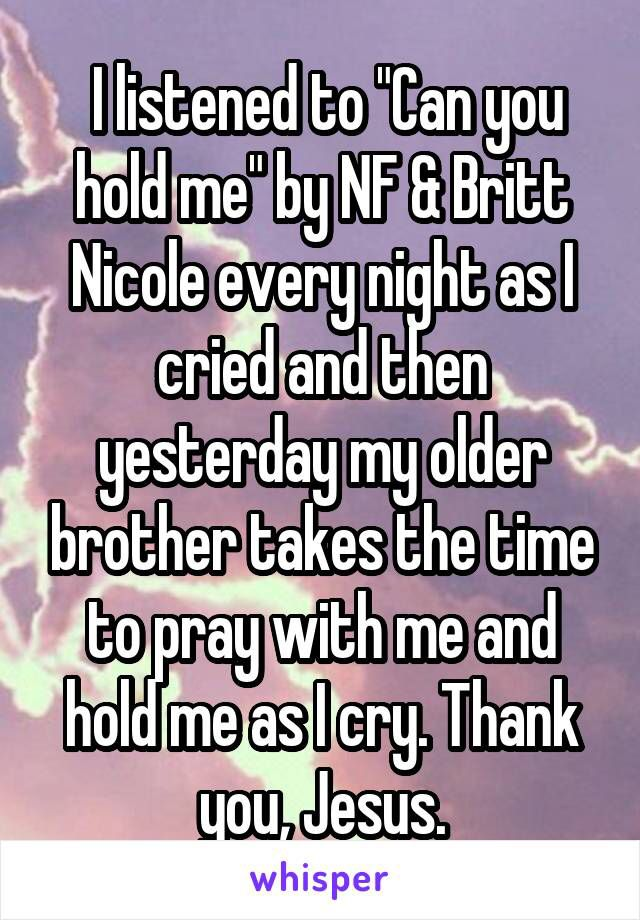 Check out this whisper! http://whisper.sh/w/pnlgeb2