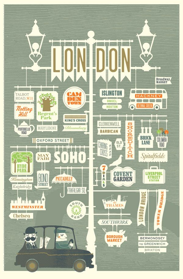 Jim Datz London print: Jim Datz, Illustration, Travel Art, Poster, Graphics Design, London Prints, Style Guide, London Call, London Cities