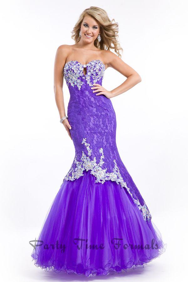 61 best Matric Farewell Dresses 2014 images on Pinterest | Evening ...