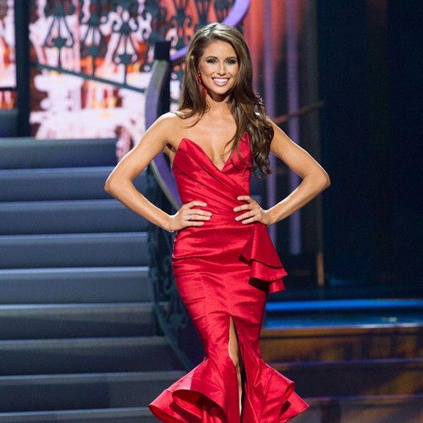 Miss USA Workout