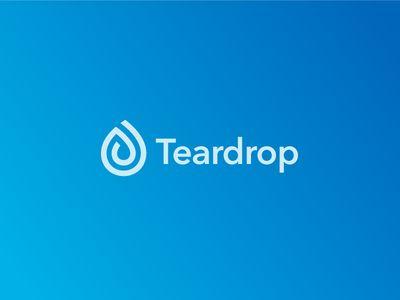 Teardrop Logo