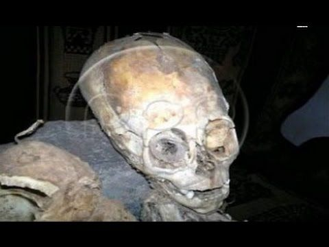 Ancient Discoveries that dont match Mainstream History,