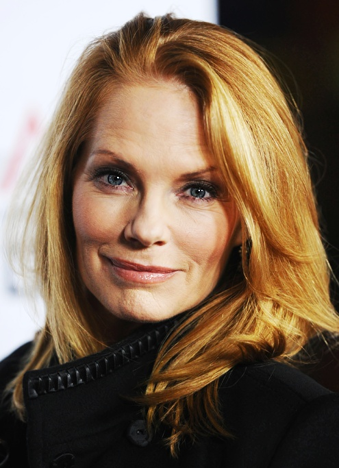 The 87 Best Images About Marg Helgenberger On Pinterest ...