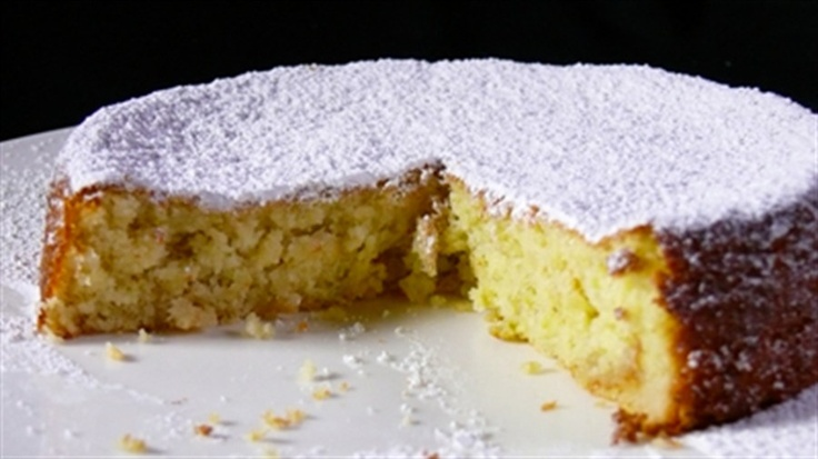 This is a magical cake and when cumquats are in season I use them instead of the limes.