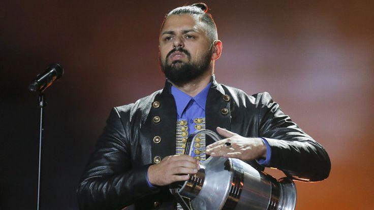 My pick for Eurovision 2017: Pápai Joci (Hungary)