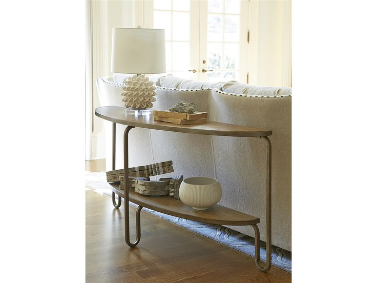 Universal Furniture | Curated | Console Table