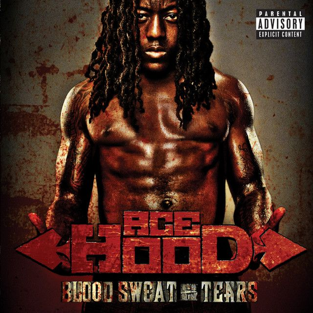 Body 2 Body, By Ace Hood, ,( Featuring Chris Brown )