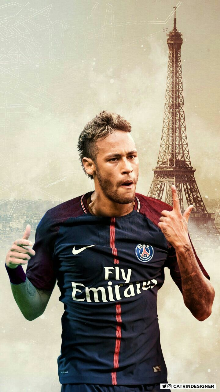 Neymar psg In The Comunity