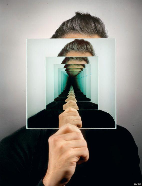 Trippy Portal Photo by Matthew Spiegelman - My Modern Metropolis